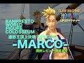 【UFOキャッチャー】ONEPIECE BWFC - MARCO - 造形王頂上決戦スペシャル
