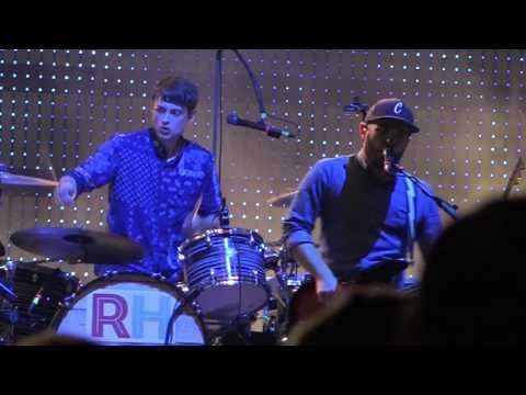 Revolverheld - Freunde bleiben (LIVE)