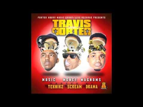 Travis Porter Ft. Short Dawg - Doggin (We Be Ballin)