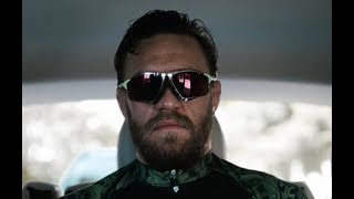 Conor McGregor Response To Gaethje Blown For Dana White