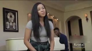 Kristal Lyndriette -  At Your Best [Aaliyah Cover]