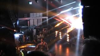 All Time Low 'Jasey Rae' Live at The O2 Academy Birmingham - 01-02-13