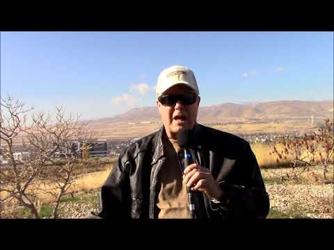 NSA, Las Vegas, Bundy Ranch, Q Clearance Patriot, Short Salt Lake Tour