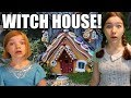 Hansel and Gretel & the Witch in the Woods! Babyteeth4 Mini Movie