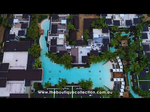 Sea Temple Port Douglas Resort Accommodation