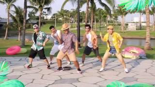 La Vie Color Me Run 2017 - Summer Vibes