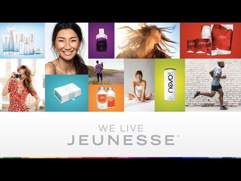Jeunesse Global Präsentation (Teil 1/3) - Firma & Produkte