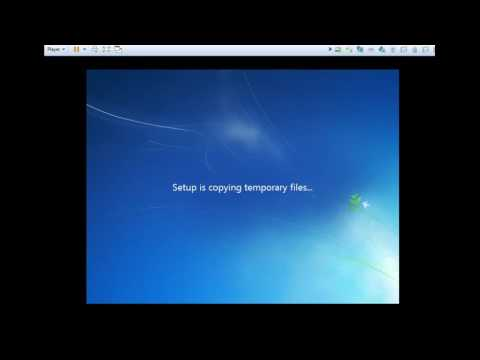 Windows upgrade Windows Xp to Windows 7