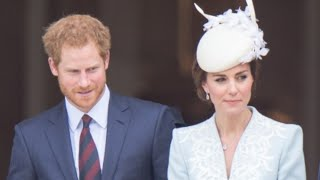 The Truth About Prince Harry And Kate Middleton's Relationship