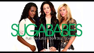 Sugababes vs. S Club 7 - Push The Button / Don