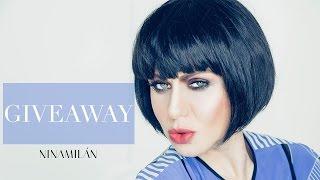 Tutorijal profesionalnog šminkanja - Total look + Multi Palette GIVEAWAY x2
