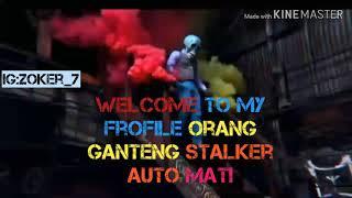Download Video DJ ZOKER_7 Dasar lo anjay versi Bom asap MP3 3GP MP4