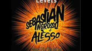 Sebastian Ingrosso & Alesso vs Avicii vs Clockwork - Calling Levels (AlexDD Mashup)