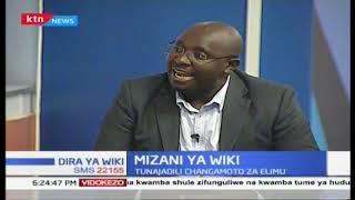Changamoto za elimu nchini Kenya | Dira ya Wiki 4th January 2019