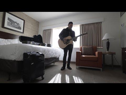 """Mike Herrera - """"Don't Walk Away"""""""