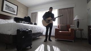"""Baixar Mike Herrera - """"Don't Walk Away"""""""