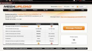 como instalar LimeWire PRO 5.7.4 full y en español
