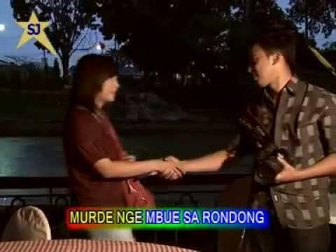 Lagu Karo Rondongku ngerondong ka...
