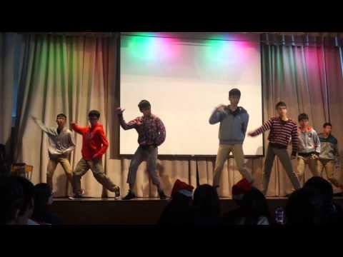 23rd Dance Soul---Unbeatable
