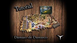 Tutorial Middle Earth Quest (Juego de mesa-Español) // Juguemos: 270