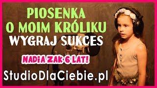 Piosenka o moim króliku - Wygraj Sukces (cover by Nadia Żak) #1414