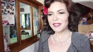 Surya Anita en Alianza Francesa Texcoco