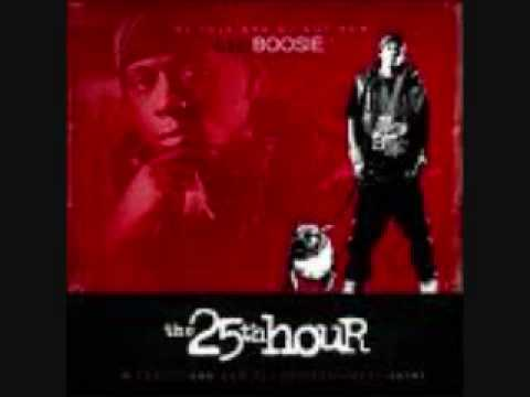 LIL BOOSIE - UNTIL THE END OF TIME- THE 25TH HOUR