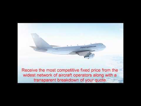 Chartering A Plane Cost