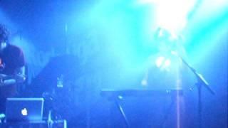 Metronomy - Radio Ladio - Live
