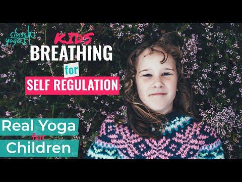 Breathing For Self Regulation | Help Children Feel Calm