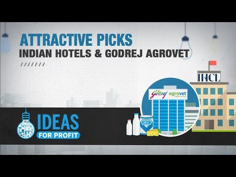 Ideas for Profit: Growth story of IHC and Godrej Agrovet