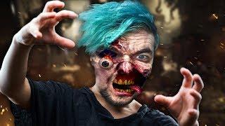 DAVID TENNANT KILLS ZOMBIES   Call of Duty WW2 Zombies w/Bob