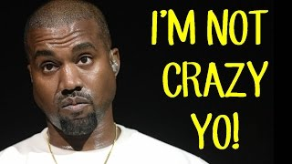 3 Points In The Kanye West Rant That Make Perfect Sense If You