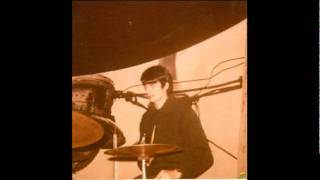 Peter Hornung - The Boons - I´ve been lonely too long