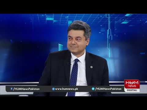 Program Nadeem Malik Live, 28 August 2019 | HUM News