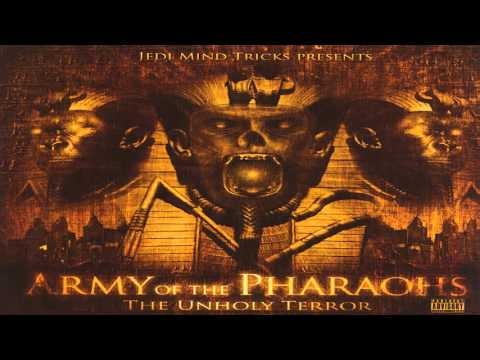 Army Of The Pharaohs - Spaz Out Instrumental