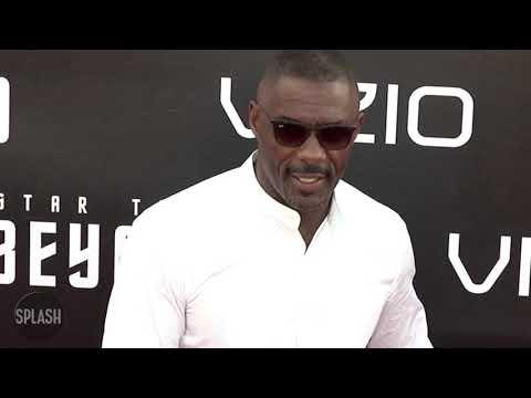 Idris Elba won't rehearse for Coachella | Daily Celebrity News | Splash TV Mp3