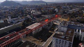 Green Economy: Sustainable Neighbourhoods – Models for Tomorrow's Switzerland