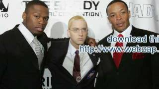 Crack A Bottle Eminem, Dr. Dre & 50 Cent Lyrics