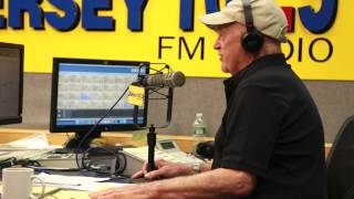 NJ 101.5's Jim Gearhart explains how public reaction to guns has changed
