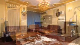 видео элитные квартиры посуточно киев