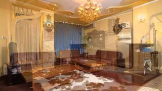 VIP квартира посуточно в новом доме в центре Киева(, 2011-02-16T18:02:40.000Z)