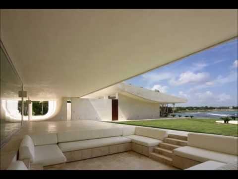 Luxury Homes for Sale, Dominican Republic - Architectural Dream