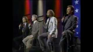 Watch Statler Brothers Neighborhood Girl video