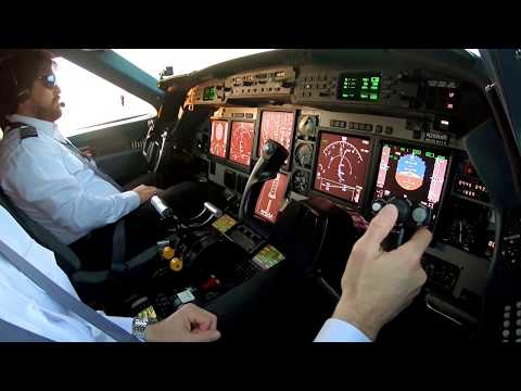 Morning Flight Teterboro to Miami in the Gulfstream - Pilot Vlog 65