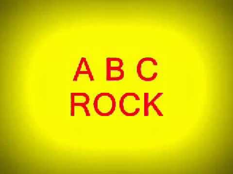 ABC Rock