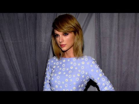 Taylor Swift Pens Emotional Letter to Fan...