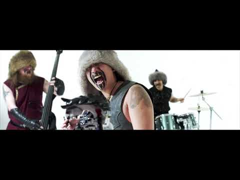 Tengger Cavalry - Khan of Heaven (Official Video)