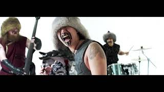 Смотреть клип Tengger Cavalry - Khan Of Heaven
