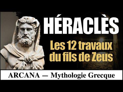 Les 12 Travaux d'Héraclès - Mythologie Grecque #1.5